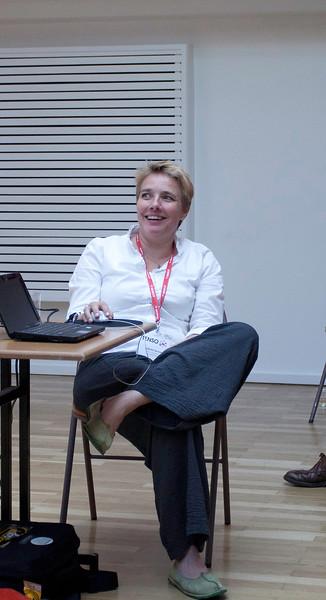 Tenso Professionals Meeting 2011 Paris