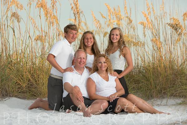 Abbott Family