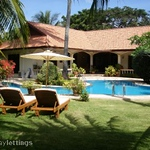 Gemstone Villa