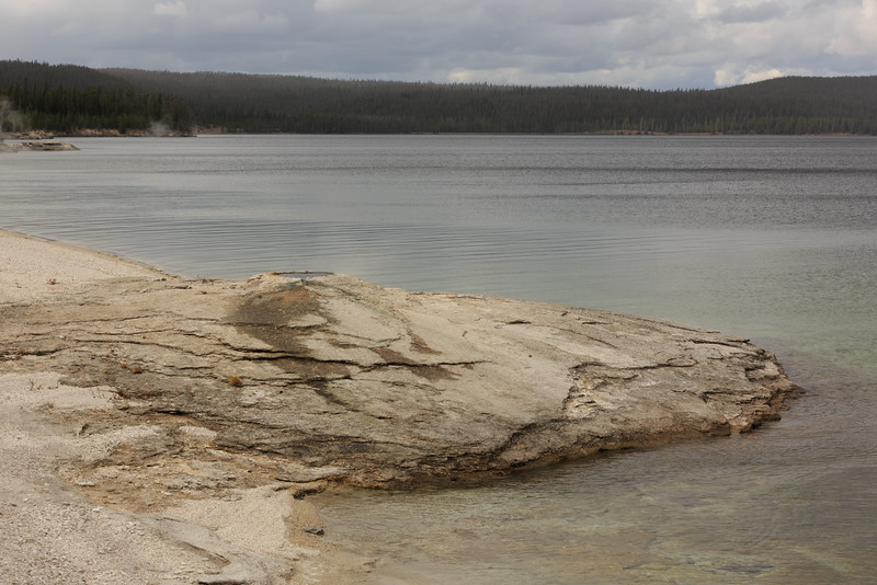West Thumb Geyser Basin 007
