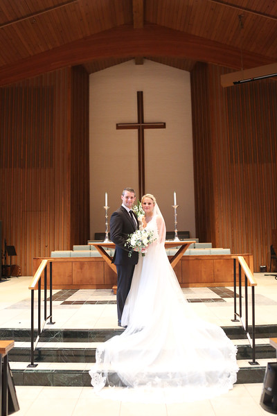Meredith Griffin Wedding