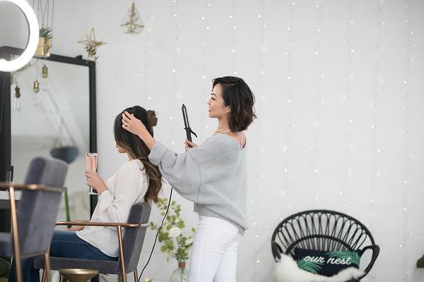 Tee Sachiko Hair Portfolio