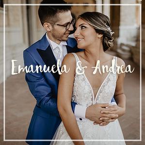 Emanuela & Andrea