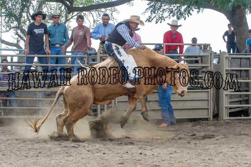HONAUNAU RODEO MARCH 19-20 2011