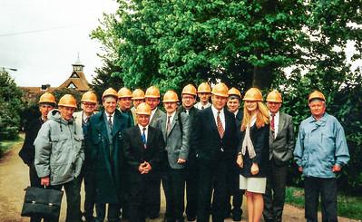 1997 Bowthorpe Trip