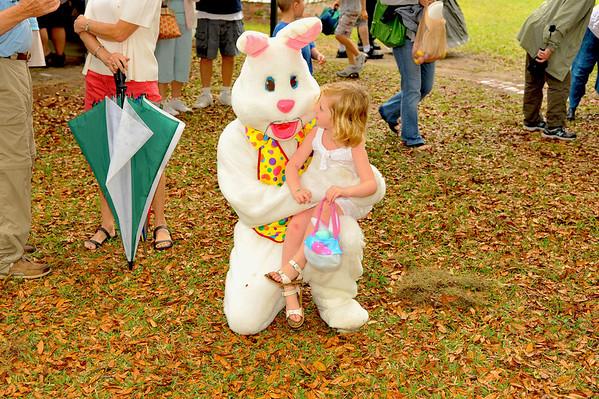 Hofwyl Easter Egg Hunt 03-31-12