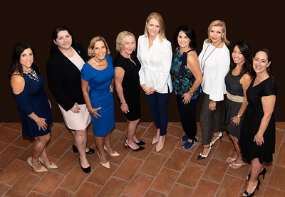 Johns Hopkins, A Woman's Journey 2018 Committee Photo