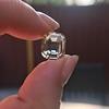 4.94ct Cushion Emerald Cut Diamond, GIA 7