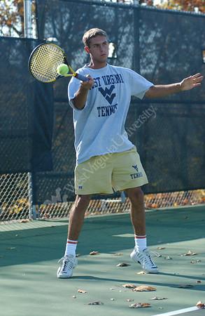 21786 Men's Tennis Practice Shots