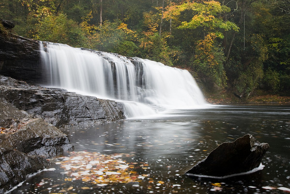 Fall Colors/North Carolina