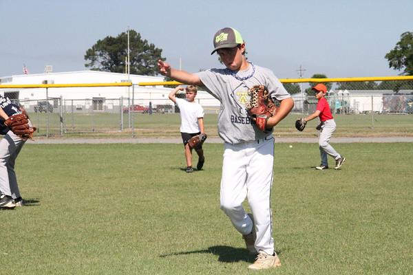 2014-06-04 Genesis Baseball camp