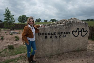 Gay Gaddis Ranch Location Options