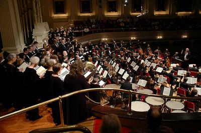 Bay State Philharmonic - Mahler - Symphony #1