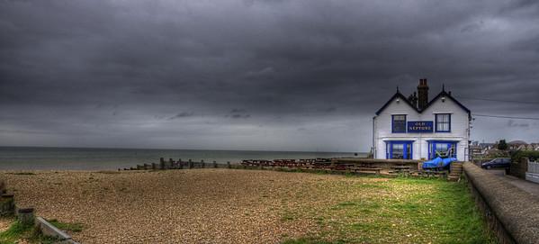 Whitstable, Kent, UK