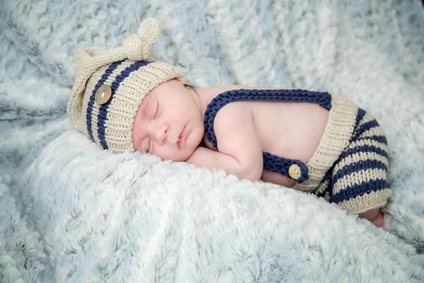 Luka Newborn