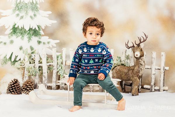 Mateo Navidad 2019