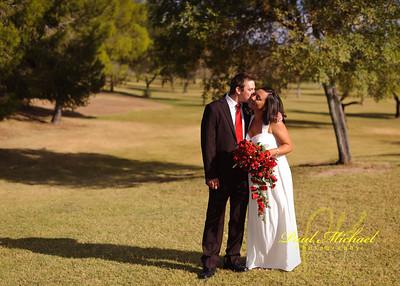 Jessy Charge Wedding