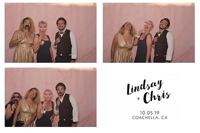 10.05.19 Lindsay & Chris
