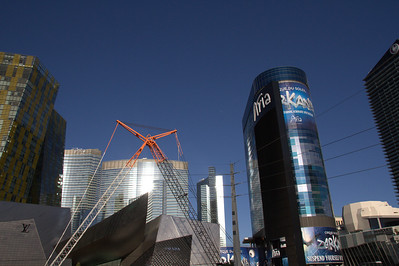 Vegas 2013 Thursday Morning