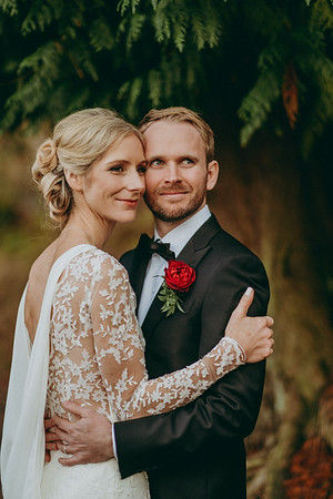 Lucy and James - wedding