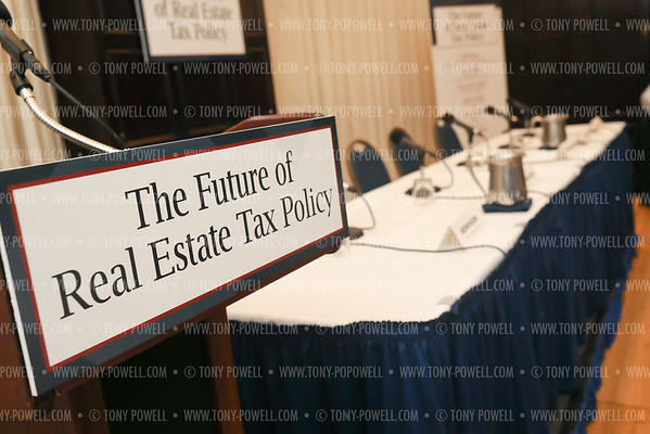 Tony Powell. 2019 Real Estate Tax Policy Panel Discussion