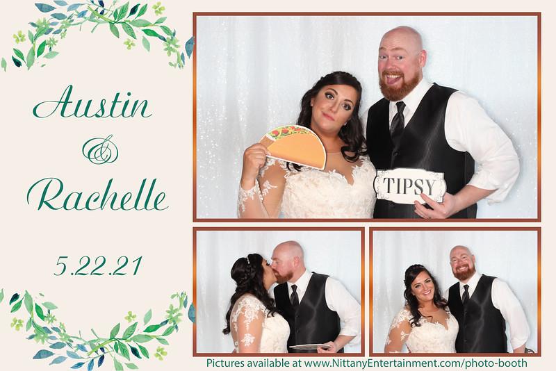 5.22.21 Austin & Rachelle