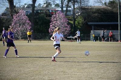 GMC soccer Lincoln County
