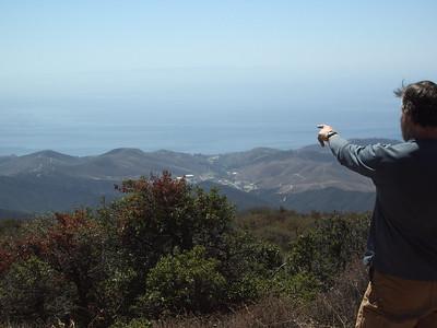 Santa Barbara, September 2, 2007