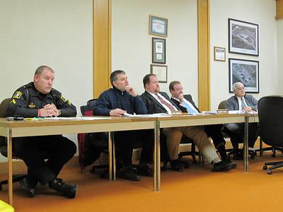 Tamaqua Borough Council Meeting (2-16-2010)