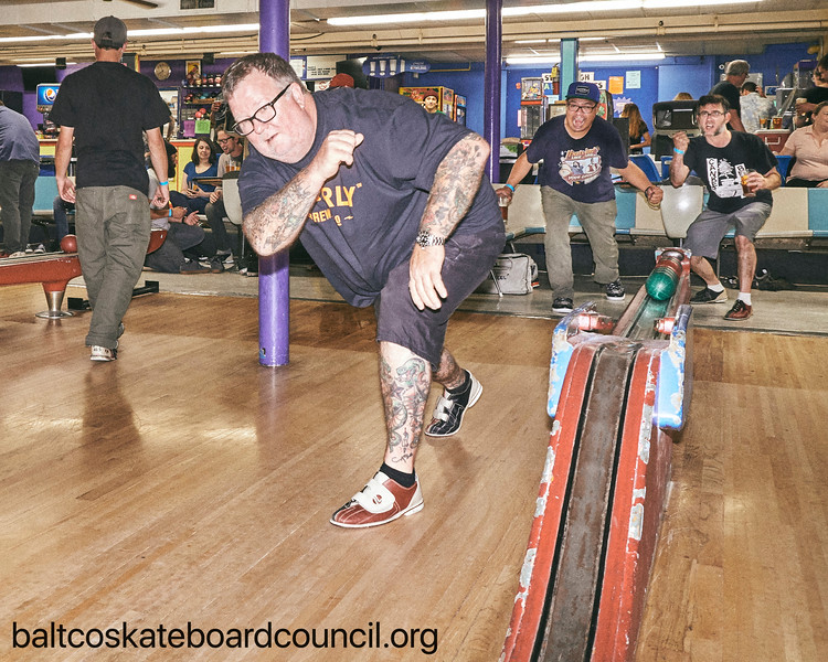 Bowling 4 Bowls