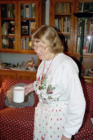 Christmas 2003 (partial)