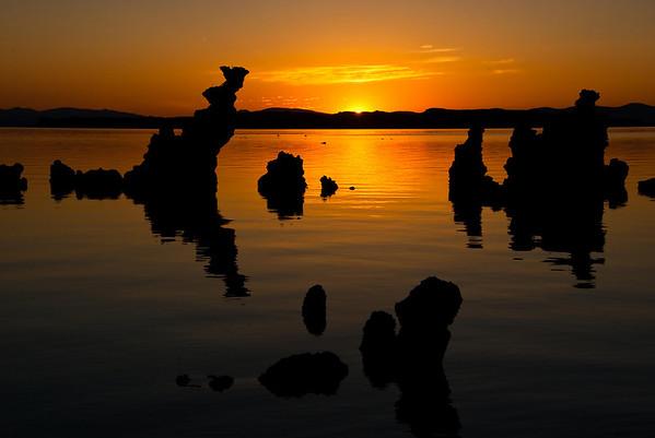 Mono Lake 2009