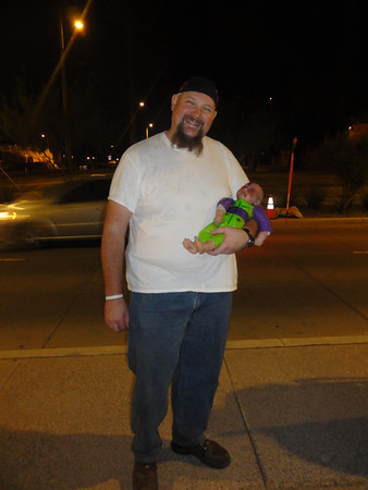 Tucson Zombie Walk 10/22/2011