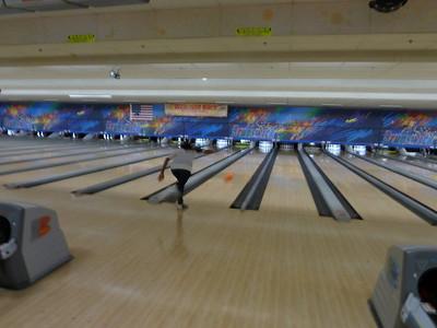 TMO Bowling