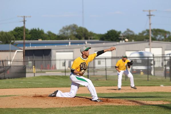 2015 4A Baseball Sectional