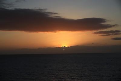 Corinto, Nicaragua Feb 12