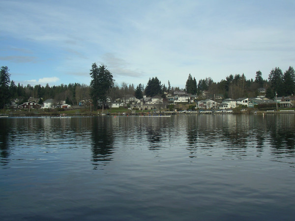 Lake Stevens Spring Regatta #2