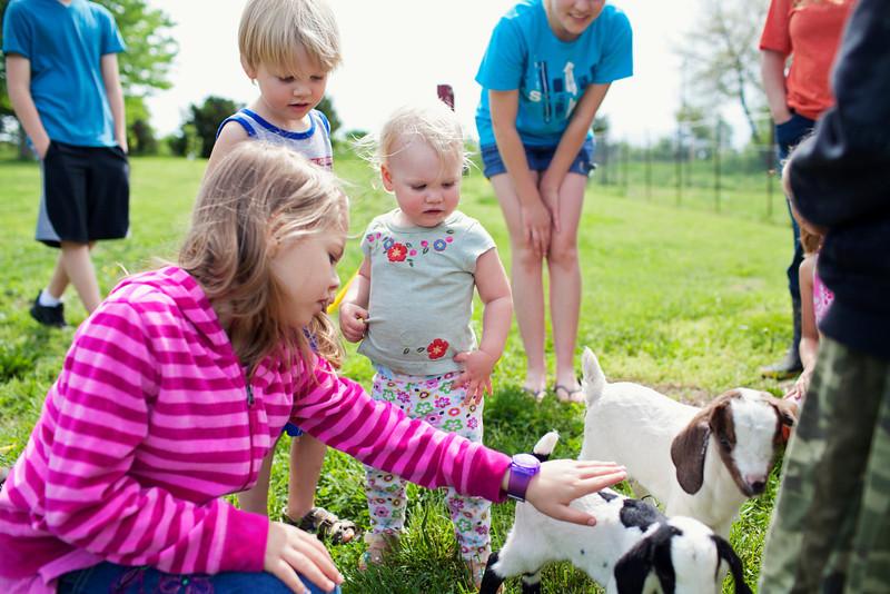 May 21, 2013 trip to the Gelatts farm in Belton. sooo fun.