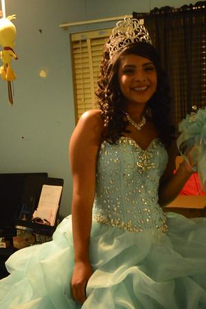 Selena's 16th