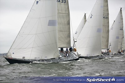 2019 Lloyd Phoenix National Offshore Championships