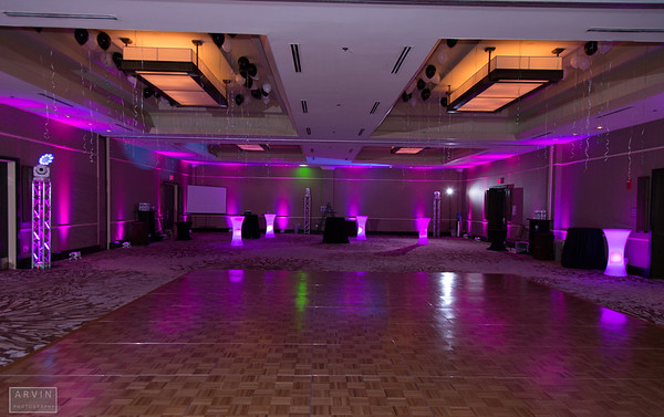 Pink Panther Party at The Westin Tysons Corner
