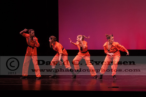 109 - Convicts - TDP - 2013