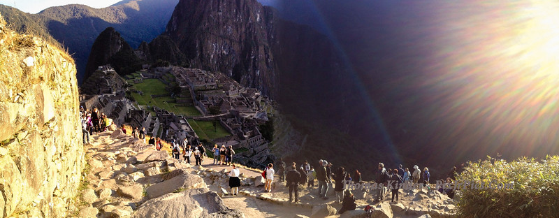 Peru - Land of the Incas 8/4 - 8/11/12