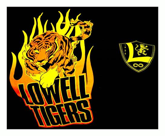 Lowell School 2014 - 2015