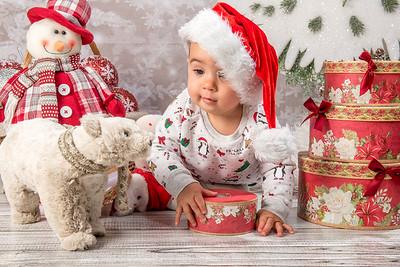 Aura Navidad 2019