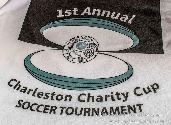CHARLESTON CHARITY CUP 2016