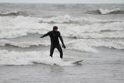 Hamilton Surfer