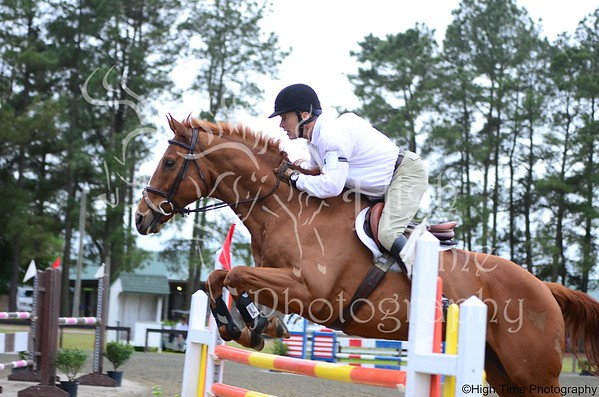 5-10-15 May Starter Horse Trials