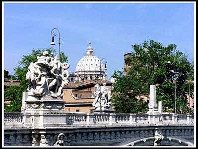 Romantic Roma