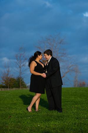 Vanessa + Peder Engagement